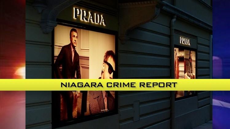 DESIGN CRIME REPORT
