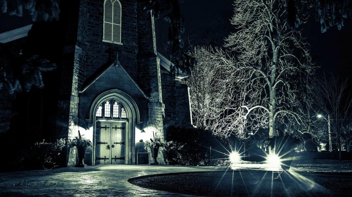 Chapel N-O-T-L