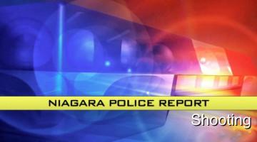 Shooting - Niagara Police Report
