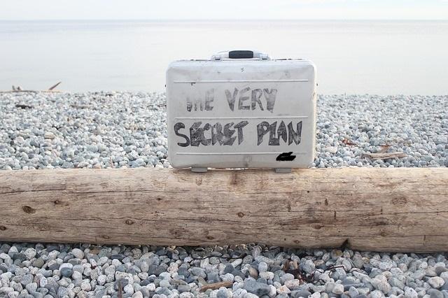 the-very-secret-plan-661245_640