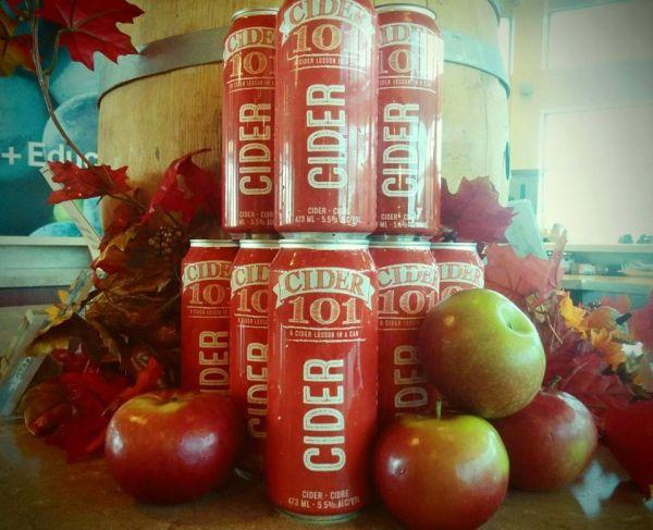 Cider101