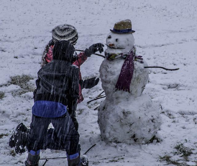 snowman-554986_640