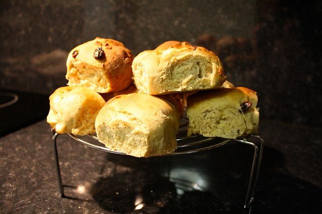 hot-cross-buns-675912_640