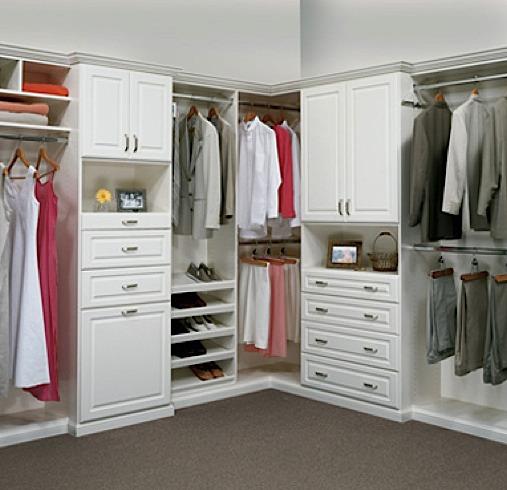 every day closet