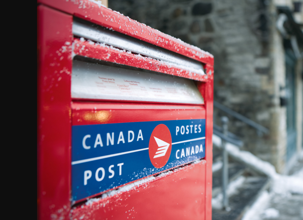 canada post delivery times of day last day for delivery niagara buzz 24226 | canada post