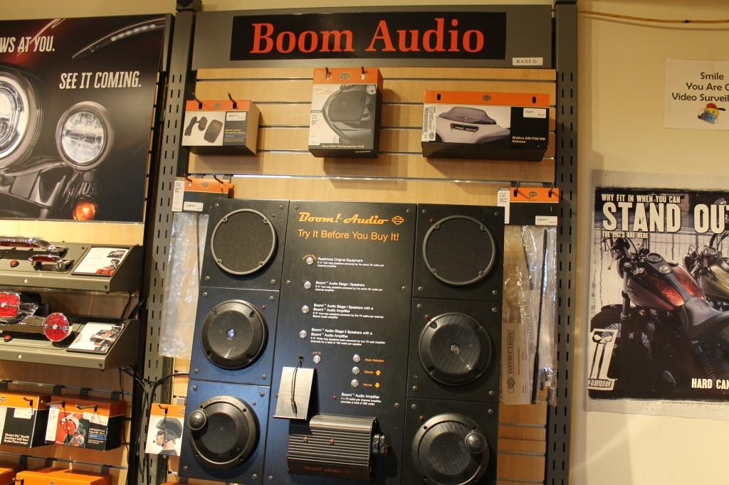 Boom Audio