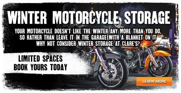 store bike