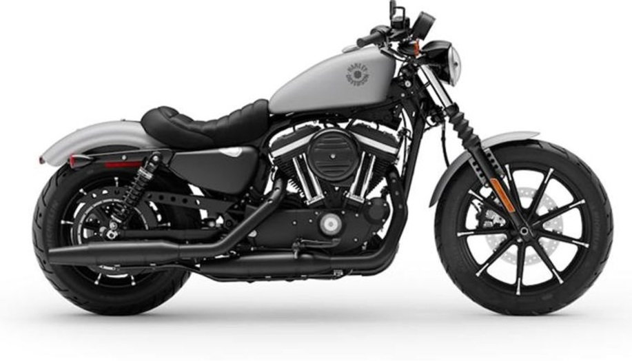 2020 Harley-Davidson® Sportster® Iron 883™