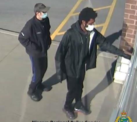 telus robbery